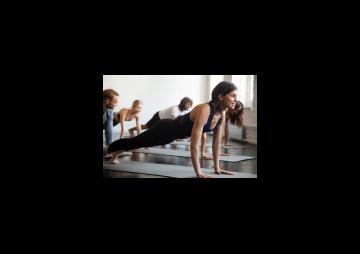Fitnes & Figur